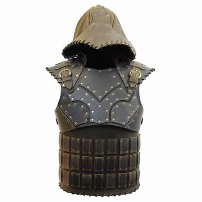 Armor Leather Armour Assassin Medieval Archery Chainmail