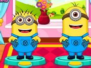 play minion games    mafacom