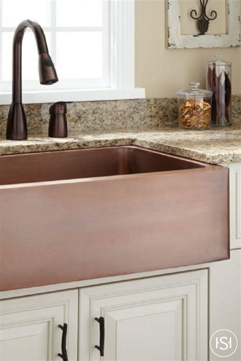 country style kitchen sink 25 best ideas about copper sinks on copper 6222