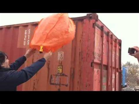 Come Costruire Lanterne Volanti Costruire Una Lanterna Cinese Mongolfiera Doovi