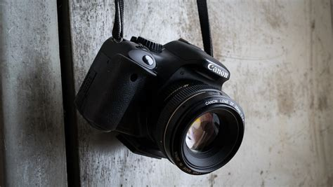 Black Canon Dslr Camera Free Image Peakpx