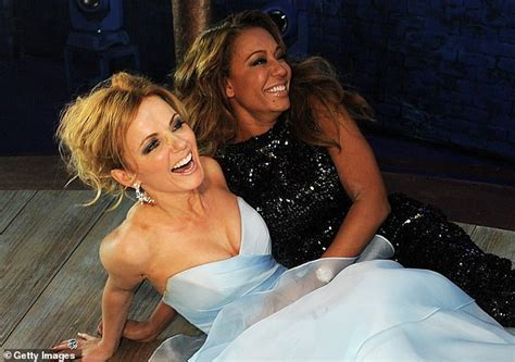 The Truth About Geri And Mel B