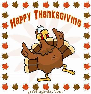 thanksgiving animated gif 14   GIF Images Download