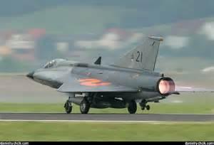 Airpower 05 - Saab J35 Draken
