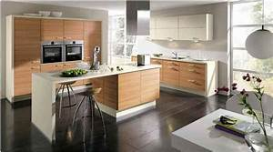 kitchen design ideas for small kitchens home and garden With photo de cuisine