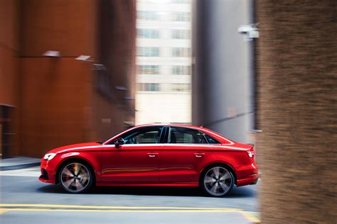 cars audi 2017 audi rs3 sedan review caradvice
