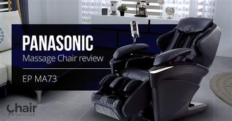 panasonic ep ma73 chair review 2017 chair institute