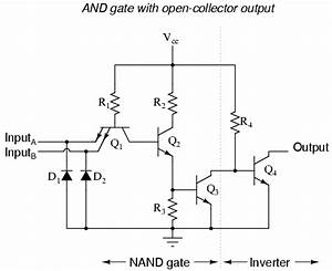 transistors what are logic gates electrical With xor gate circuit