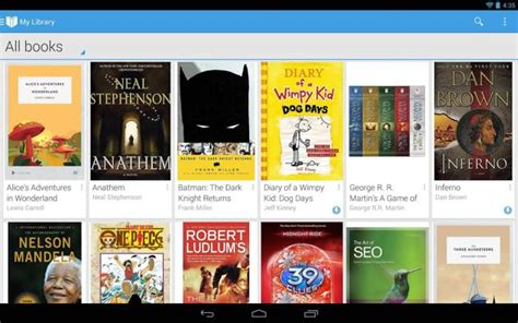 best ebook reader for android 10 best ebook reader apps for free on android