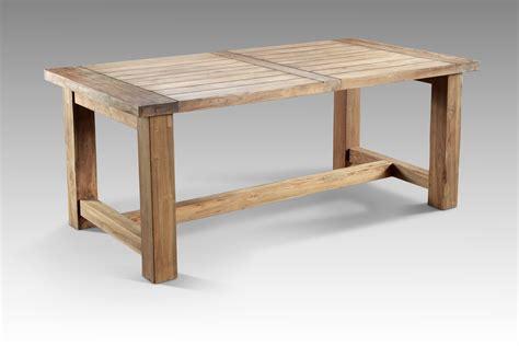 Tische Aus Holz by Holz Gartentische