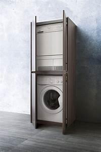 Meuble Machine à Laver Ikea : impressionnant meuble lave vaisselle encastrable ikea et ~ Melissatoandfro.com Idées de Décoration