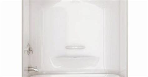 Maax Bathtubs Armstrong Bc by Maax Bath Essence 6030 4 Tub Shower Left