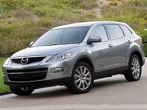 Mazda Cx-9 Specs  U0026 Photos - 2007  2008  2009