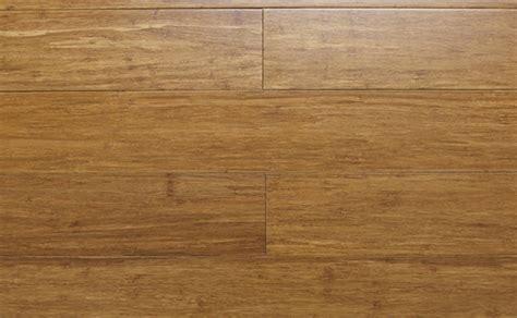 Caramel Strand Woven Bamboo Flooring : Hardest : Exotic