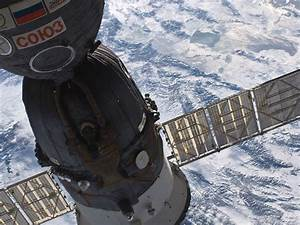 Soyuz Spacecraft Russian Passenger (page 4) - Pics about space