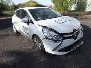 Jante Renault Clio 4 : jante renault clio iv phase 1 ~ Voncanada.com Idées de Décoration