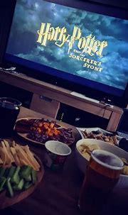 Pin by Geek Gear on Harry Potter Movie Night in 2020 ...