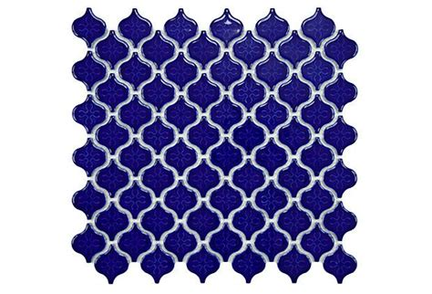 Jeffrey Court Outer Banks Mosaic Tile by 66 Best Images About Cobalt Blue Counter Tops On