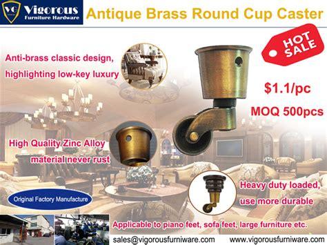 cup casters for table legs caster metal pu plastic vigorousfurniware com