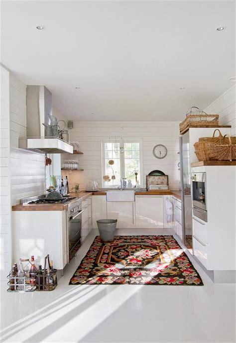 tapis de cuisine gris design tapis de cuisine design pour une déco au top chez vous