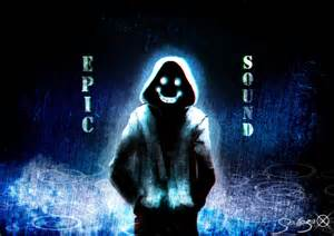 Epic Profile Pic Dark