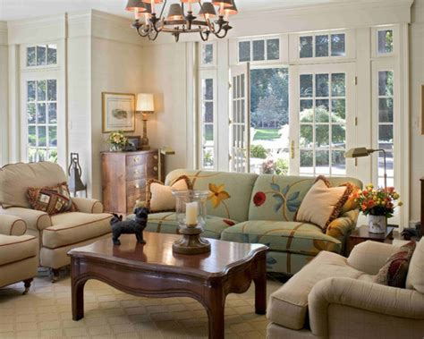 Chic French Country Inspired Home