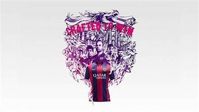 Barcelona Nike Fc Wallpapers Jersey Cave Fcb