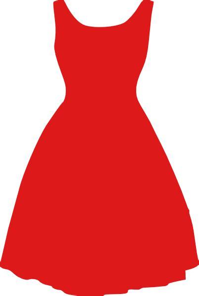 Dress Clipart Dress Clip At Clker Vector Clip