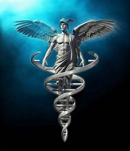Caduceus: The Symbol of Creative Force | The Ancient Ones