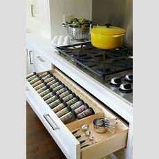The Best Pinterest Boards For Kitchen Organization