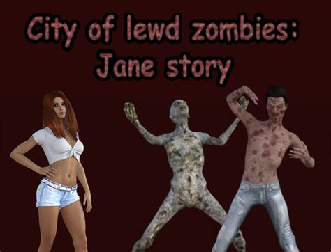 [rpgm] [abandoned] city of lewd zombies jane story [v0 01] [duxor games] f95zone