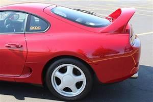 1993 Toyota Supra Rz Turbo 6-speed For Sale
