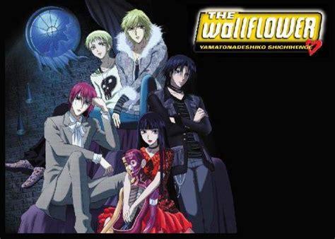Wallflower Anime Wallpaper - the wallflower hd wallpapers wallpapersin4k net