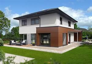 Haus Mit Holz : fertighaus holz deutschland ~ Frokenaadalensverden.com Haus und Dekorationen