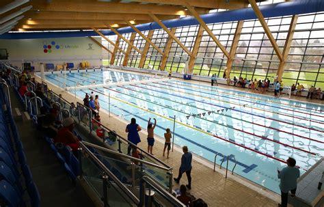 #16 Liverpool Aquatics Centre, Wavertree – Pool reviews