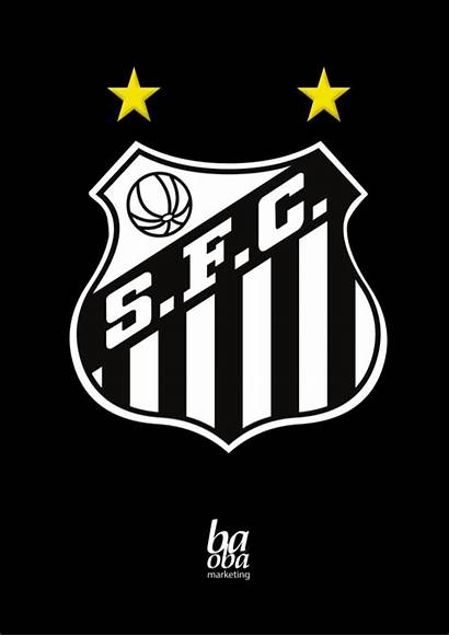 Santos Fc Parede Papel Whatsapp Celular Paulo