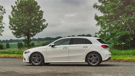 Scopri i modelli, i listini, il costo e le promozioni di classe a sedan nuova, anche con finanziamento e rientro dell'usato. New Mercedes A-class Review | CAR Magazine