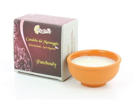 Candele Da Massaggio by Candela Da Massaggio Al Patchouly