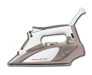 rowenta steam iron with water tank rowenta dw5080 focus iron low price at allbrands com