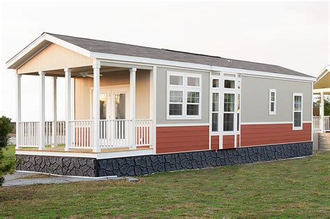 Small Mobile Homes Costs, Floor Plans & Design Ideas