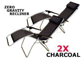 back saver zero gravity recliner on popscreen