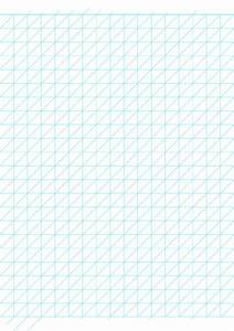1 inch grid paper pdf oblique graph paper 0 5 inch free download