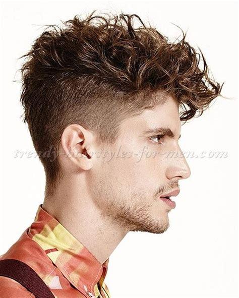 hair styles for undercut curly 8022