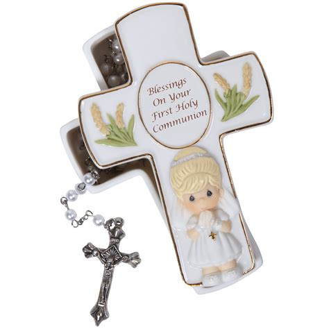 gifts for communion girl communion gifts blessings on your holy communion