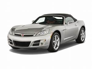 2008 Saturn Sky Reviews And Rating