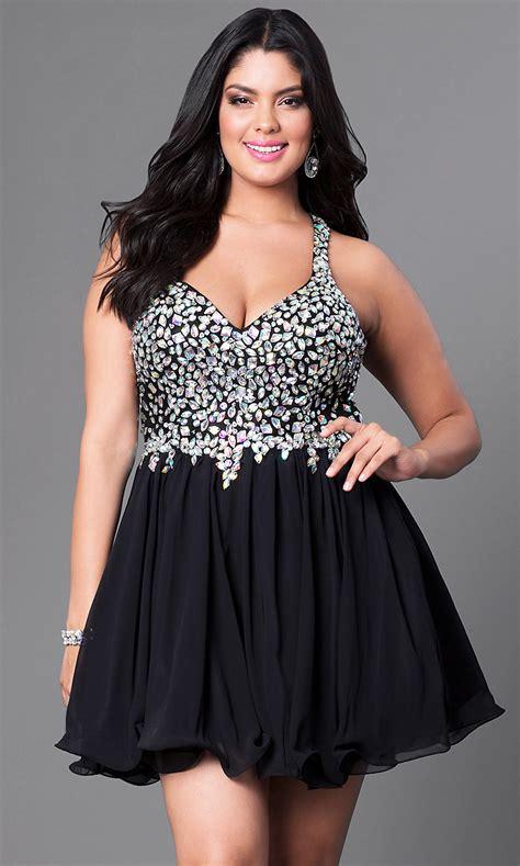burgundy red  size short prom dress promgirl
