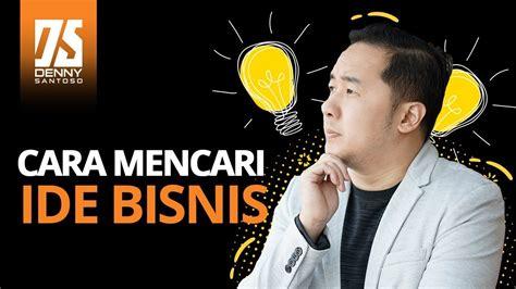 Peluang usaha dari sisi permintaan dapat ditemukan dengan beberapa cara, antara lain: Cara Mencari Ide Bisnis Yang Tepat untuk Pemula Baru Ingin ...