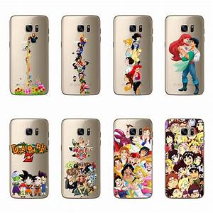 Phone Case with Disney Prints for Samsung