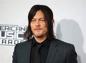 Who is 'The Walking Dead' actor Norman Reedus dating?