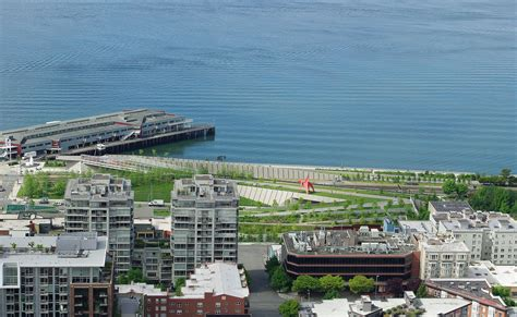 Olympic Sculpture Park-wikipedia